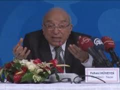 'Mısır'da Erbakan dönemini yaşıyoruz'