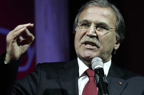 Bakan Şahin'den MİT Öcalan ilişkisinin perde arkası