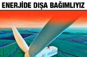 Türkiye Enerji İstatistikleri ve Vizyon
