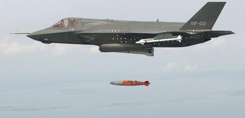 Fransız uçakları Mali'yi bombalıyor