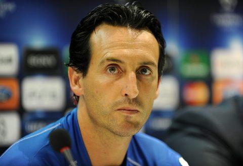 Sevilla teknik direktörü değiştirdi