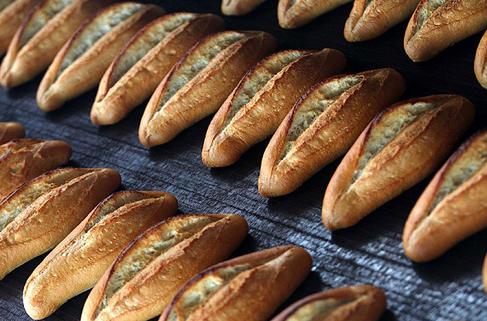 Ekmek israfıyla mücadele edilecek