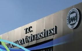 Marmara Üniversitesi'nden iddialara cevap