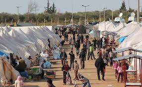 Suriyeli sığınmacılara en fazla yardımı hangi ülke yaptı?