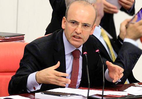 2012'de bütçe açığı 28,8 milyar lira