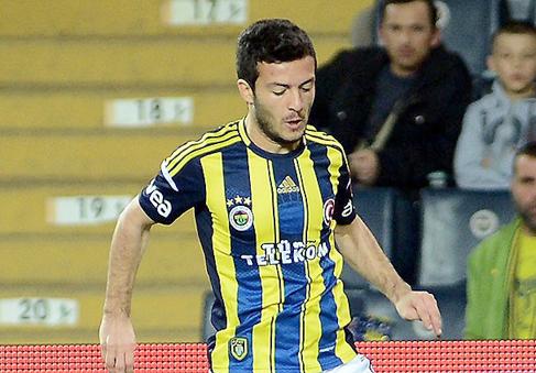 Fenerbahçe'de Özgür Çek ile yollar ayrıldı