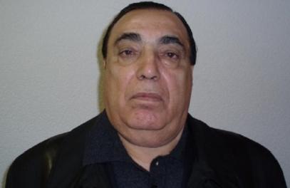 Kürt asıllı mafya Ded Hasan Rusya'da öldürüldü