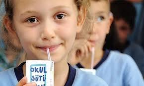 Öğretmenler Okul Sütü eğitiminde
