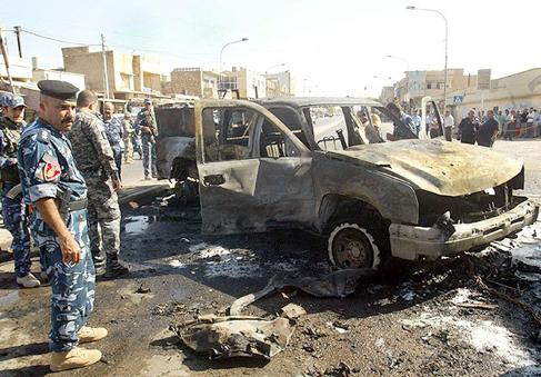 Irak'ta silahlı çatışma: 6 ölü, 3 yaralı