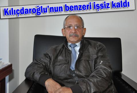 Kılıçdaroğlu'nun benzeri AK Parti'ye geçti, işinden oldu