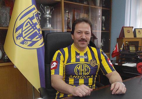'Ankaragücü'ne de bir yaşama şansı verilmeli'