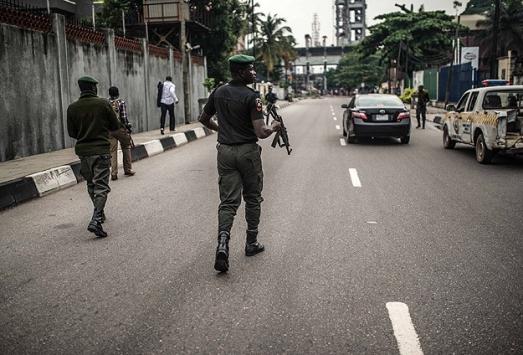 Nijerya'da bombalı saldırı: 29 ölü