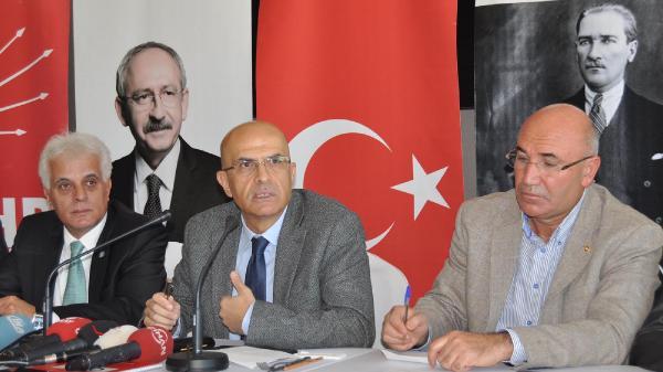CHP'li vekil Berberoğlu, MİT tırları haberini savundu