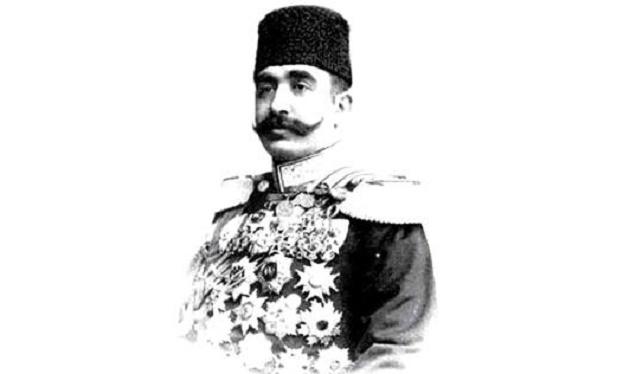 Kürdistan Kralı' olma hayaline kapılan paşa - Türkiye'nin Ekonomi Portalı  Sondevir