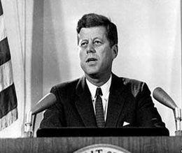 ABD Başkanı Kennedy öldürüldü