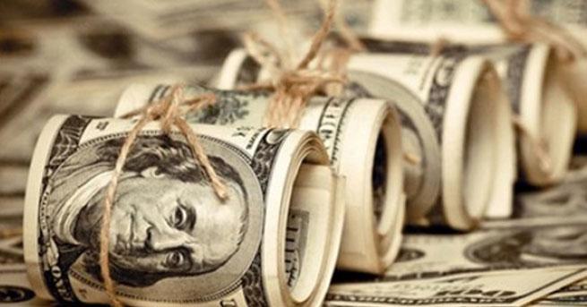 Dolar/TL günü 2,51'in üzerinde kapattı
