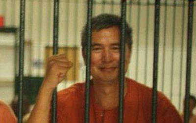 Tayland'ın eski istihbarat şefine hapis cezası