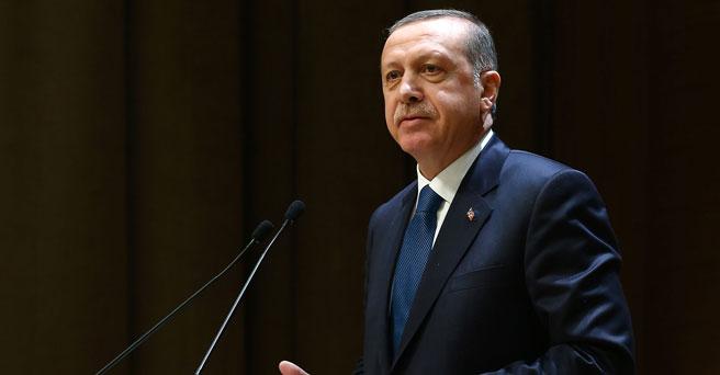 Cumhurbaşkanı Erdoğan'dan 4 atamaya onay