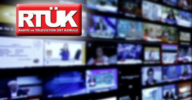 RTÜK: Diyarbakır'daki terör saldırısında medya örnek yayıncılık sergiledi
