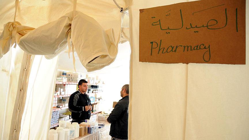 Irak'ta bu kez de kolera can alıyor