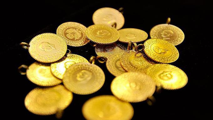 Altın fiyatları bu hafta düştü