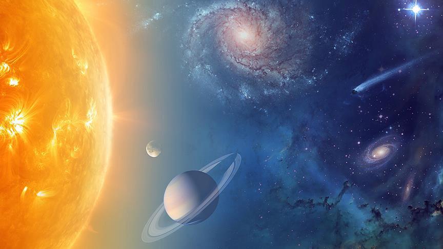 Uzayda yaşanacak bol oksijenli yeni bir dünya bulundu