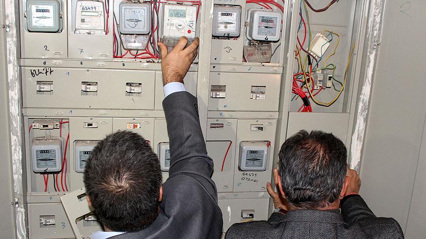 İstanbul'un 6 ilçesine cumartesi günü elektrik yok