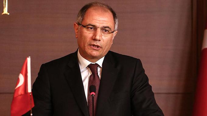 İçişleri Bakanı ölü sayısını açıkladı!