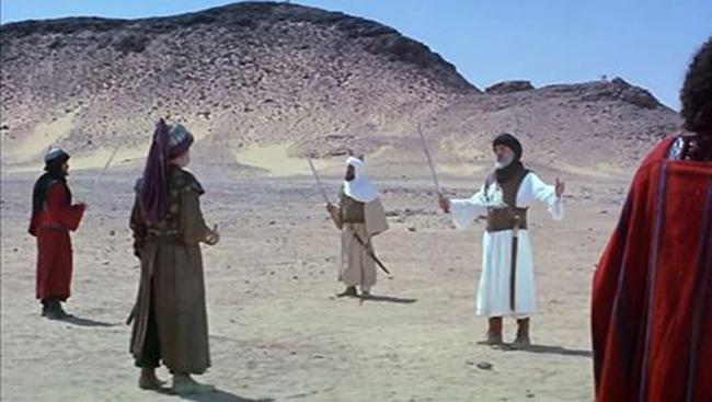 Bir anlık gurur, İslam ordusunu yok edecekti
