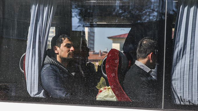 KPSS soruşturmasında 32 kişiye tutuklama talebi