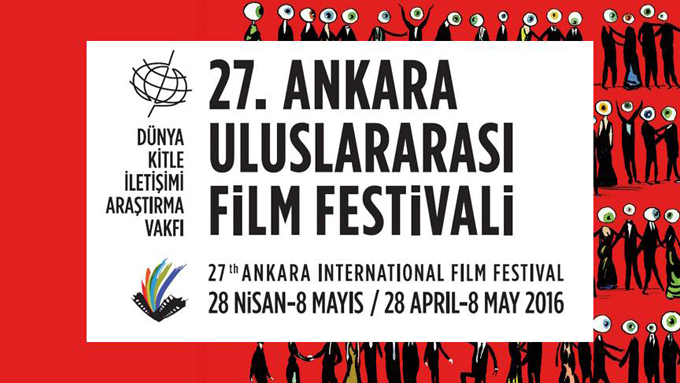 Ankara Uluslararası Film Festivali'nin jürisi belli oldu