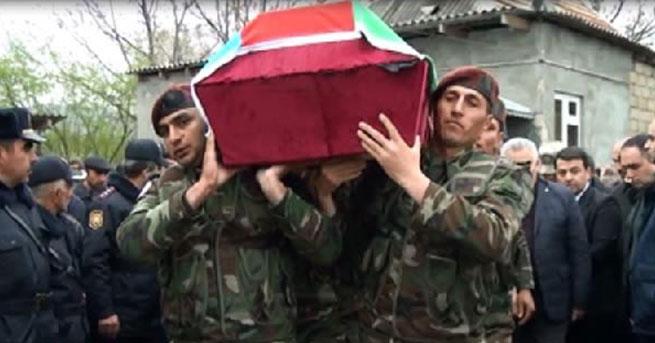 Ermenistan ateşkese uymadı: 3 şehit