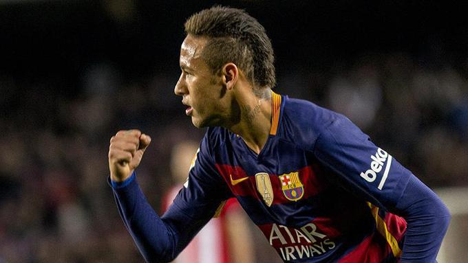 Neymar'dan PSG'ye yeşil ışık