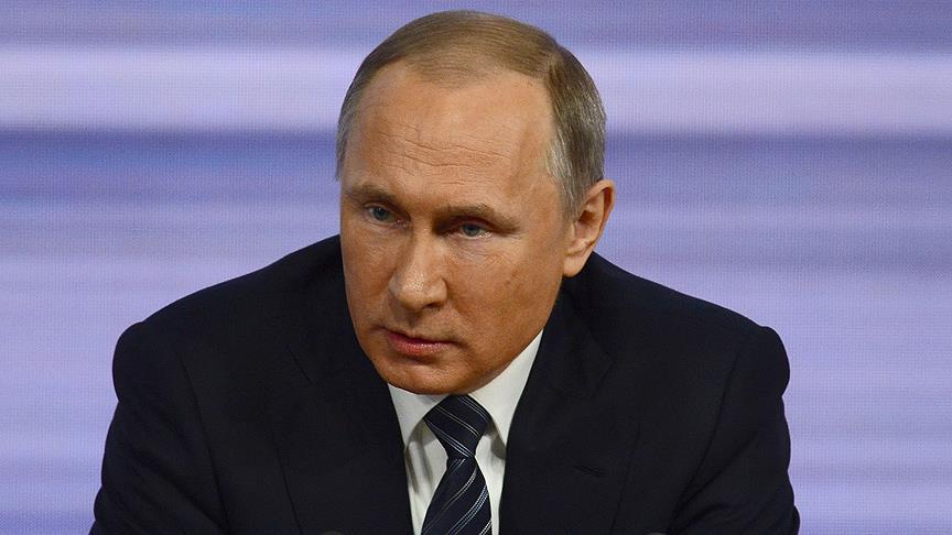 'Panama kayıtları'ndan Putin'e yakın isimler çıktı