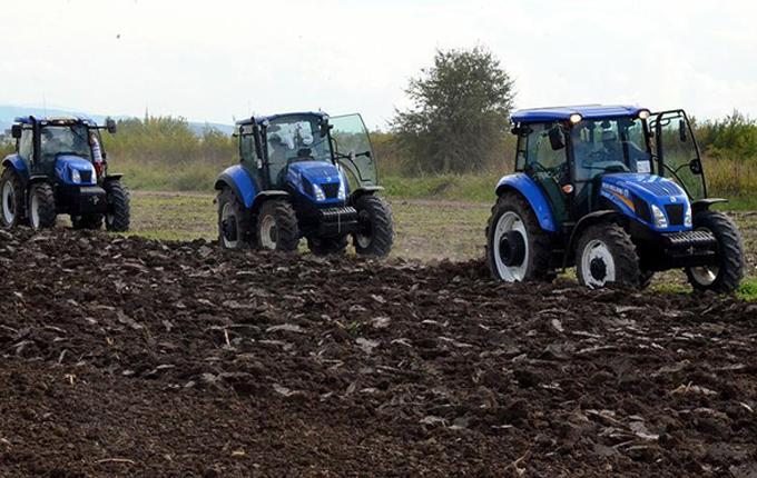 Çiftçilerin borçlarına yeniden yapılandırma geliyor