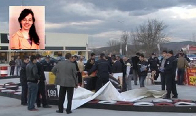 Tuba Erdoğan'ın Go kartta kopan başı için 700 bin lira tazminat