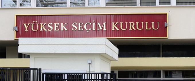 YSK itirazları reddetti: MHP'de olağanüstü kurultay yapılamaz!