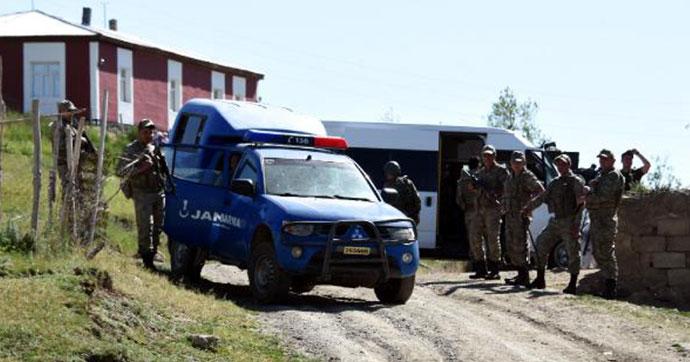 Amca çocuklarının arazi kavgası faciayla bitti: 4 ölü 9 yaralı