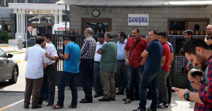 Atatürk ve Sabiha Gökçen havalimanlarında 300'den fazla sefer iptal edildi