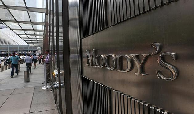 Moody's'ten 'Türkiye takvimi değişikliği' değerlendirmesi