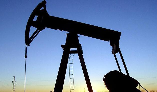 Brent petrol 55 dolar seviyelerinde dengelendi
