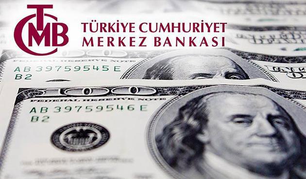 Merkez Bankası'ndan dövize sözlü müdahale