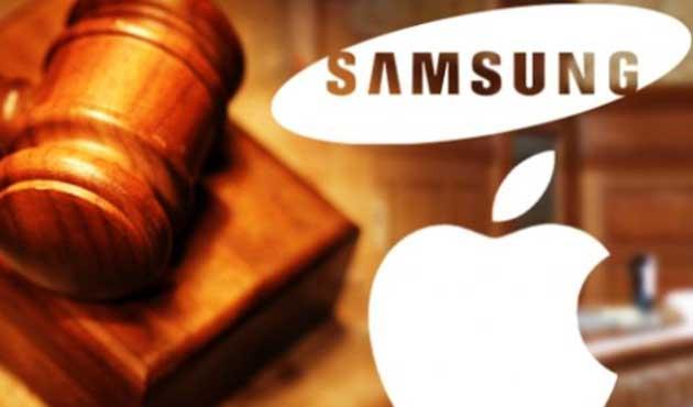 Samsung Apple'a 539 milyon dolar ödeyecek