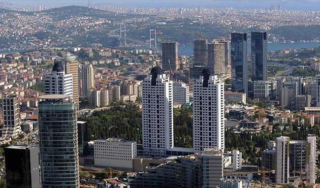 'Yüksek binalar İstanbul'un havasını bozuyor'