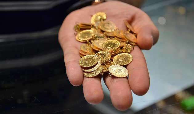 Altının kilogramı 188 bin liraya yükseldi