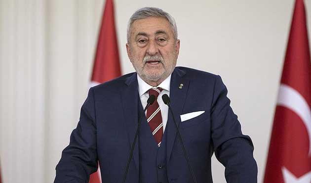 'Vize serbestisi Türk sanayisinin önünü açacak'