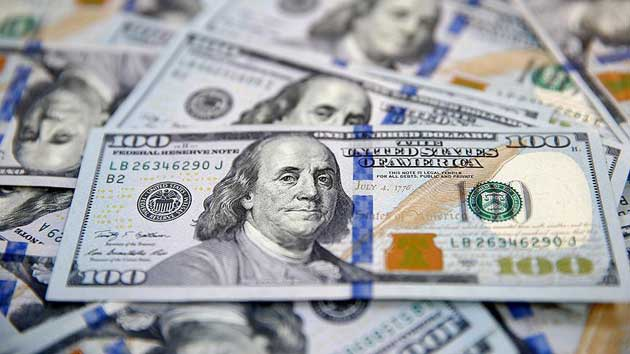 Dolar/TL Merkez Bankası kararı sonrası çakıldı
