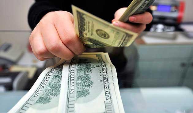 Dolar/TL Merkez'in faiz kararı sonrası hızlı düştü