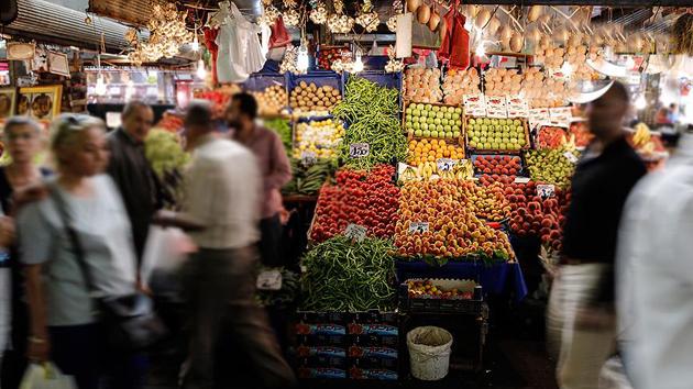 Tarım Kredi, marketlere tanzim ürün satışına başladı