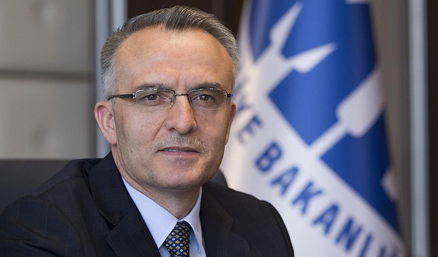Bakan Ağbal'dan 'konut kredisinde indirim' açıklaması